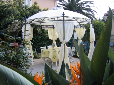 maison locations de vacances Antibes